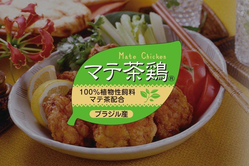 マテ茶鶏®